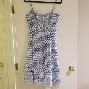 J Crew Daisylace Dress